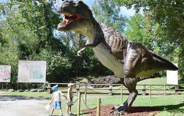 Tirannosauro (Tyrannosaurus)