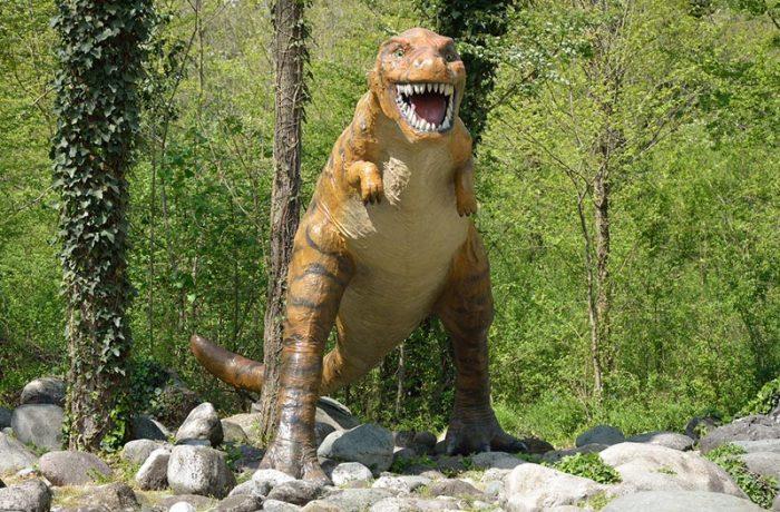 Allosauro (Allosaurus)