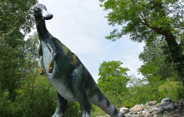 Edmontosauro (Edmontosaurus)