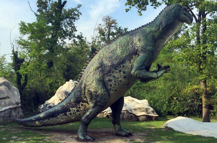 Iguanodonte (Iguanodon)