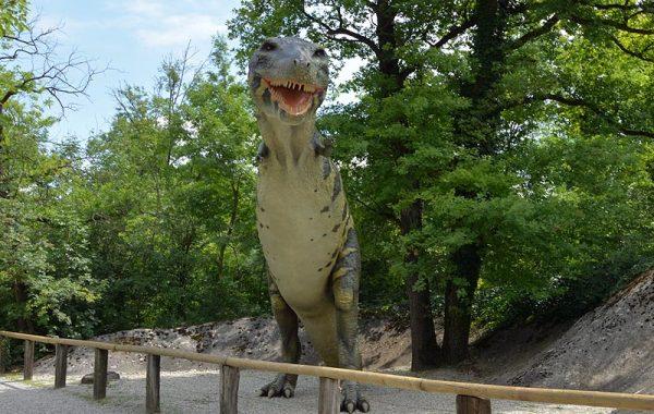 Tarbosauro (Tarbosaurus)