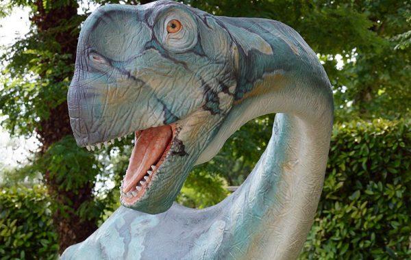 Titanosauro
