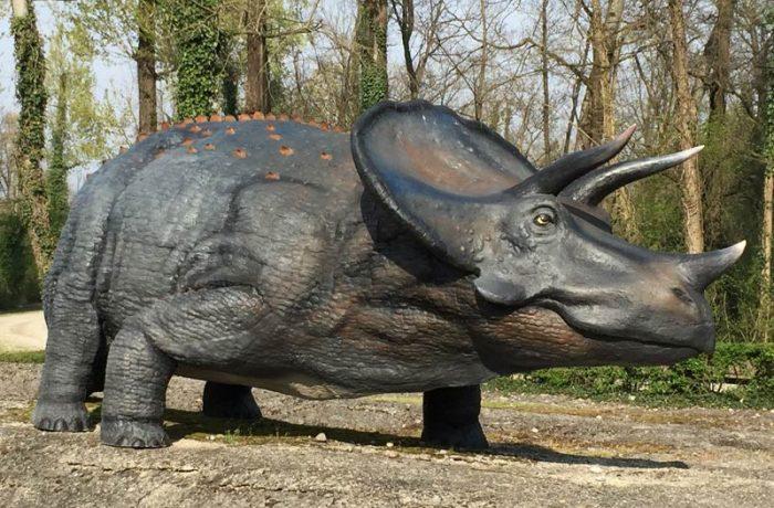 Triceratopo (Triceratops)
