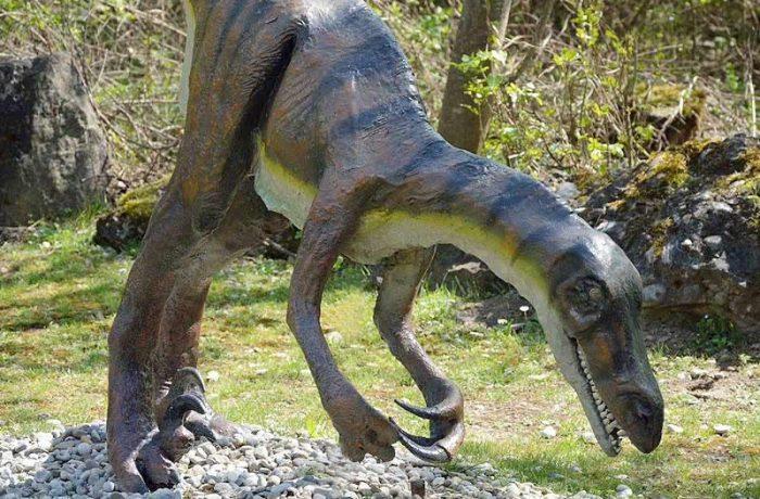 Velociraptor (Velociraptor)